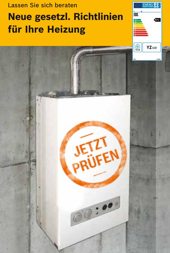 Junkers ERP Flyer