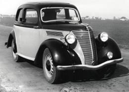 "Firmenauto ""Ford Eifel"""