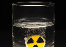 Höherer Schutz vor radioaktiven Stoffen im Trinkwasser
